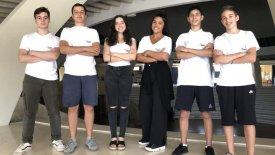 Στον παγκόσμιο τελικό της «Σχολικής Formula 1» η Zeus Racing Team