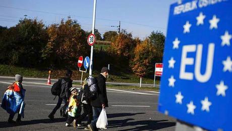 Συμφωνία Ελλάδας – Γερμανίας για τις επαναπροωθήσεις προσφύγων