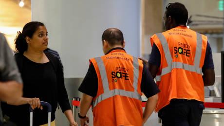 Συντριβή αεροσκάφους στο Σιάτλ: Καμία ένδειξη για τρομοκρατική ενέργεια