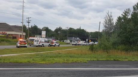 Τέσσερις νεκροί από πυροβολισμούς στον Καναδά – Συνελήφθη ένας ύποπτος