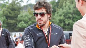 Τίτλοι τέλους για Αλόνσο στη Formula 1!