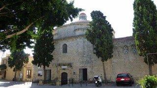 Την επαναλειτουργία του ιστορικού χαμάμ της μεσαιωνικής πόλης επιδιώκει ο δήμος της Ρόδου