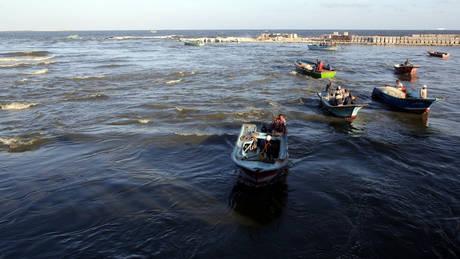 Τουλάχιστον 22 παιδιά πνίγηκαν στον ποταμό Νείλο