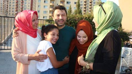 Τουρκία: Αποφυλακίστηκε ο επικεφαλής της Διεθνούς Αμνηστίας