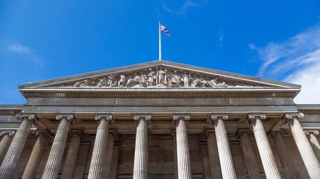 Το Βρετανικό Μουσείο επιστρέφει αρχαιότητες που λεηλατήθηκαν από το Ιράκ
