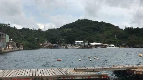 Το Παλάου ερημώνει από τον διπλωματικό πόλεμο Κίνας – Ταϊβάν
