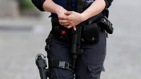 Τρεις νεκροί από επίθεση με μαχαίρι σε εστιατόριο στο Βέλγιο (vid)