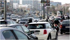 Τροχαία: Το 1/3 των κλήσεων είναι για ανασφάλιστα οχήματα!
