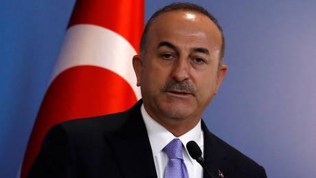 Τσαβούσογλου: Βασικός στόχος της Τουρκίας η ένταξη στην ΕΕ