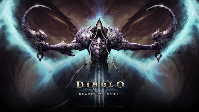 Φλερτάρουν Netflix και Blizzard με Diablo μεταφορά