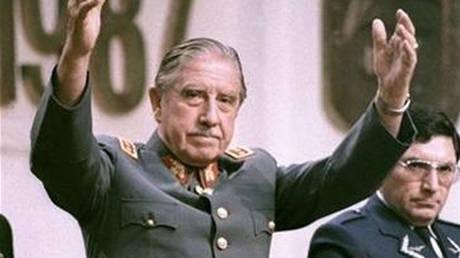 Χιλή: Κατάσχονται 1,6 εκατ. δολαρία που είχε διασπαθίσει ο πρώην δικτάτορας Πινοτσέτ