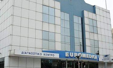 Euromedica: «Μπλόκο» στα μετρητά με βαριές κατηγορίες