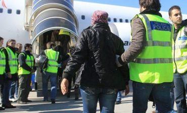 Το Βερολίνο επιστρέφει 2.000 μετανάστες στην Αθήνα