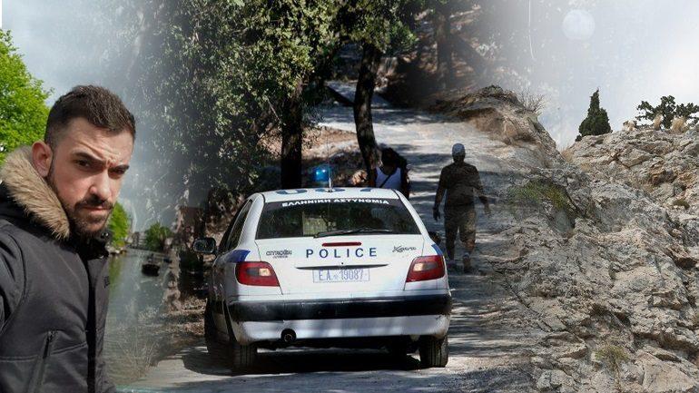 Συνελήφθησαν οι δράστες του εγκλήματος στου Φιλοπάππου