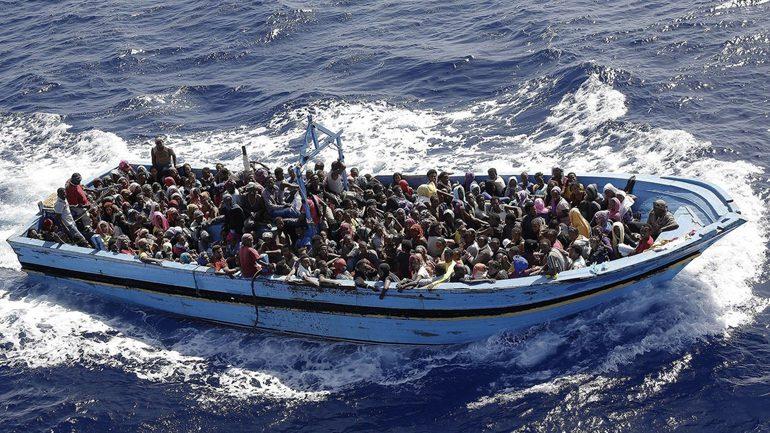 ΜΚΟ – μαφία σε κύκλωμα διακίνησης μεταναστών