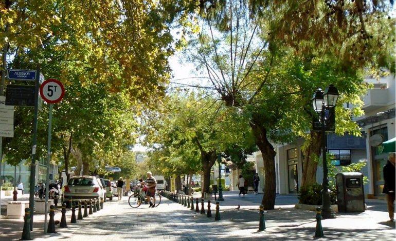 Κλείνει 10 Αυγούστου η Κολοκοτρώνη.