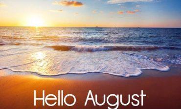Ο καιρός σήμερα 1 Αυγούστου