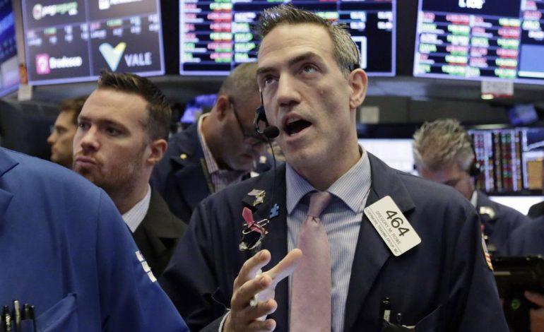 Συνεχίστηκε για τέταρτη ημέρα το πτωτικό σερί του Dow ελέω… Τουρκίας