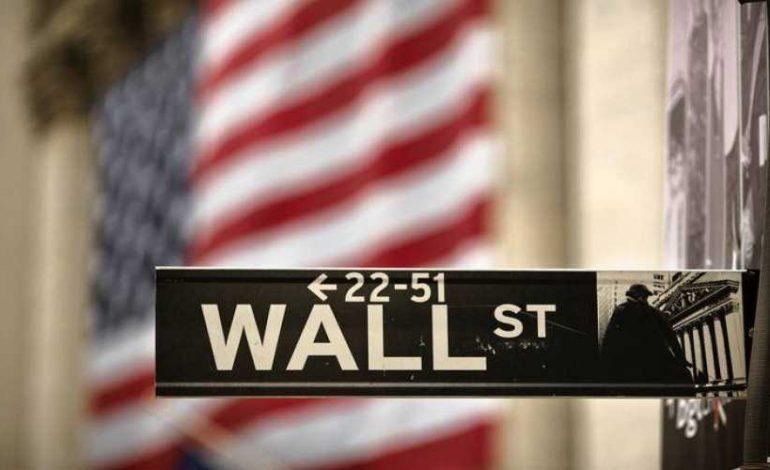 Τέταρτη διαδοχική άνοδος στη Wall Street