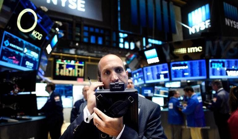 Γεωπολιτικές ανησυχίες και Τούρκικη λίρα κοκκίνισαν τη Wall Street
