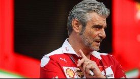 Ferrari: «Δεν έχει συνηθίσει στο… ξύλο η Mercedes»