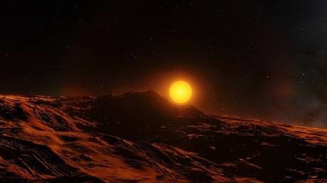 KELT-9b: O πιο… καυτός εξωπλανήτης που έχει εντοπιστεί ποτέ