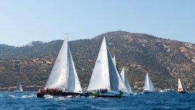 Mε 12 πληρώματα από το εξωτερικό ξεκινά η Aegean Regatta