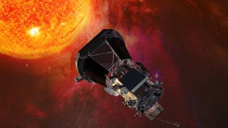 Parker Solar Probe: Έτοιμο για εκτόξευση το σκάφος που θα μελετήσει από πολύ κοντά τον Ήλιο
