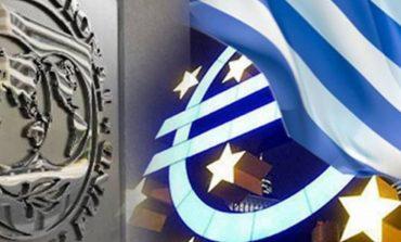 Αμετακίνητο το ΔΝΤ για τη μείωση στις συντάξεις