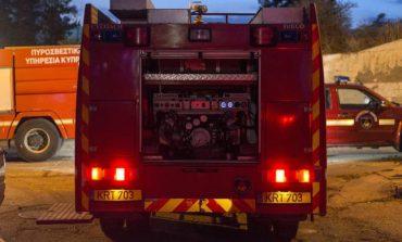 Η Πυροσβεστική δεν απαντούσε στα τηλέφωνα