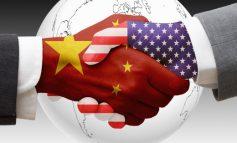 Η αισιοδοξία για τις σχέσεις ΗΠΑ-Κίνας έφερε άνοδο 110 μονάδων για τον Dow Jones