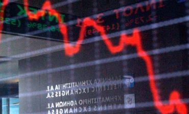 """Τα """"απόνερα"""" της κρίσης των αναδυόμενων αγορών δέχτηκε το Χρηματιστήριο"""