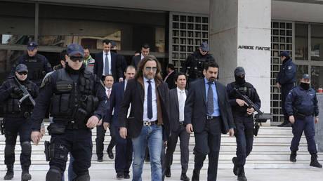 «Βοήθεια» από την Interpol ζητά η τουρκική Δικαιοσύνη για τους «8»