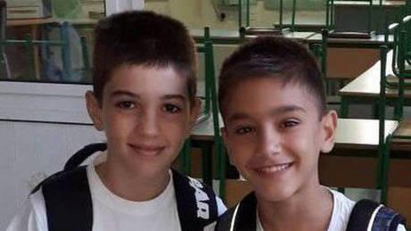 «Καθίστε αλλιώς θα σας σκοτώσω»: Τι κατέθεσε ένα από τα παιδιά που απήχθησαν στην Κύπρο