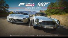 «Οδήγησε» κι εσύ τα αυτοκίνητα του James Bond! (pics & vid)