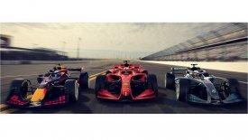 Έτσι θα είναι τα μονοθέσια της F1 το 2021 (pics)