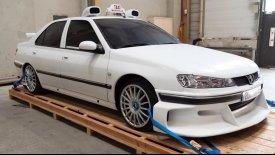 """Αγοράστε το Peugeot 406 της ταινίας """"Taxi"""" σε τιμή ευκαιρίας!"""