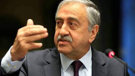 Ακκιντζί: Δεν θα δεχτώ ποτέ οι Τουρκοκύπριοι να γίνουν μειονότητα στο νησί