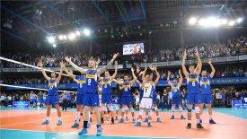 Ακόμα μια νίκη για την αήττητη Ιταλία