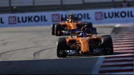 Αλόνσο: «Πιο ενδιαφέρουσα η F2 από τις ανούσιες κατατακτήριες της F1»