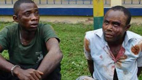 Απήγαγαν… πτώμα από νεκροτομείο ζητώντας λύτρα