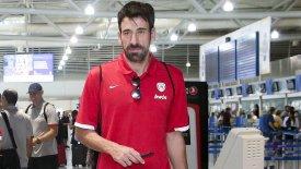 Από τον… Ολυμπιακό στην Ουρουγουάη ο Λαμπρόπουλος