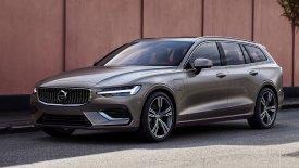 Από 44.928€ το νέο Volvo V60 στην Ελλάδα (pics)