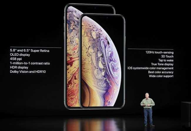 Αυτά είναι τα νέα iPhone της Apple