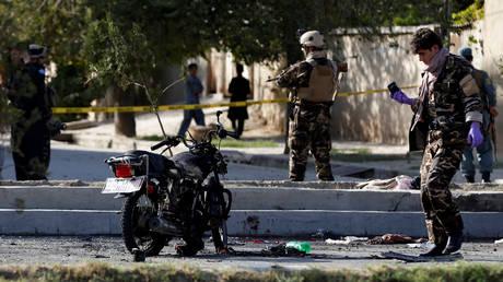 Αφγανιστάν: Επτά παιδιά σκοτώθηκαν από έκρηξη αυτοσχέδιου μηχανισμού