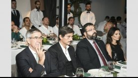 Βασιλειάδης: «Ανεξίτηλο το στίγμα του Γιαννακόπουλου στον αθλητισμό μας»