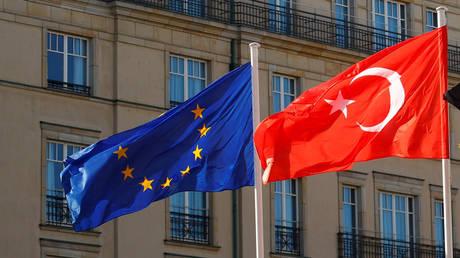 Βρυξέλλες: Μείωση της χρηματοδότησης προς την Τουρκία λόγω έλλειψης προόδου