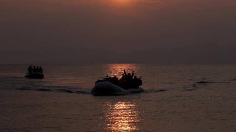 Βυθίστηκε πλοιάριο με πρόσφυγες που κατευθυνόταν στην Κύπρο – Πνίγηκε 5χρονος