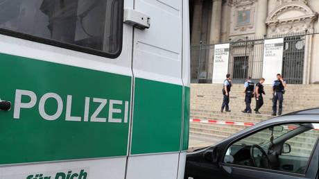 Γερμανία: Νιγηριανός πήδηξε από τον τρίτο όροφο να αποφύγει την απέλαση