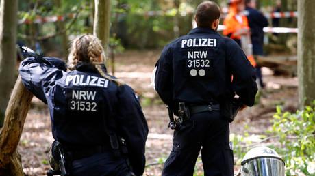 Γερμανία: Τρεις σοβαρά τραυματίες μετά από επίθεση με μαχαίρι